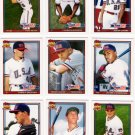 1991 Topps Traded USA Olympic Team-25 Cards