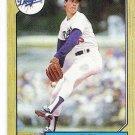 Lot of (52) 1987 Topps Orel Hershiser Cards-Card #385