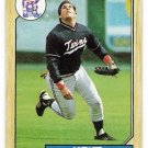 Lot of (52) 1987 Topps Kent HrBek Baseball Cards-Card #679