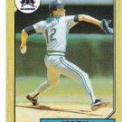 Lot of (55) 1987 Topps Mark Langston Baseball Cards-Card #215