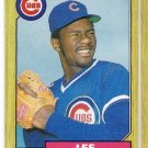 Lot of (18) 1987 Topps Lee Smith Baseball Cards-Card #23