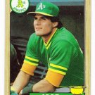 Lot of (20) 1987 Topps Jose Canseco Rookies, Card #620