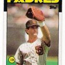 Lot of (10) Steve Garvey Baseball Cards