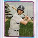 1974 Topps Bill Buckner, Card #505