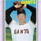 1970 Topps Frank Linzy-4, Card #77
