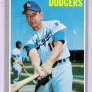 1970 Topps Jeff Torborg-1, Card #54