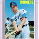 1970 Topps Jeff Torborg-2, Card #54