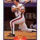 Lot of (42) Gregg Jefferies Baseball Cards