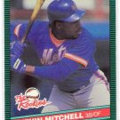Lot of (38) Kevin Mitchell Baseball Cards