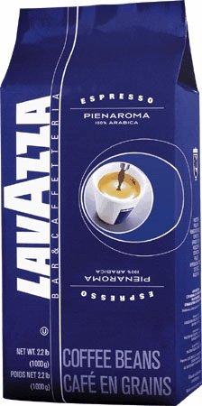 Lavazza Pienaroma Whole Bean Espresso