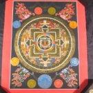 Vajra Thangka Thanka painting incredible dragons Nepal Himalayan Art  A