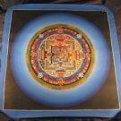 Large 24 K Gold Kalachakra Mandala Thangka Thanka painting Nepal Himalayan Art