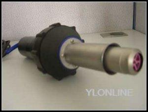 Vinyl Welding Gun 230V 1000W