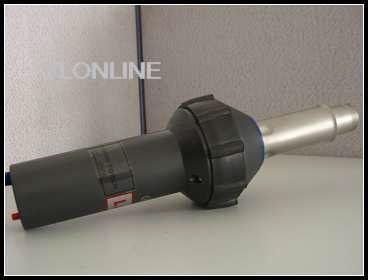 Plastic Welding Tools 230V 1000W