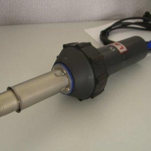 Plastic Welder 230V 1000W