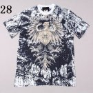 Mens Affliction Graphic T-Shirts- T67