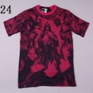 Mens Affliction Graphic T-Shirts- T75