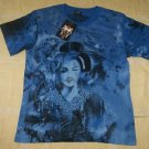 Mens Affliction Graphic T-Shirts- T112