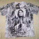 Mens Affliction Graphic T-Shirts- T113