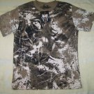 Mens Affliction Graphic T-Shirts- T116