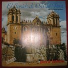 LP sealed NEW Made in 1988 Peru andean folklore