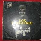 LP dueto Los Compadres de Cuba Same