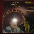 LP Miguel Aceves Mejia interpreta Jose Alfredo Jimenez