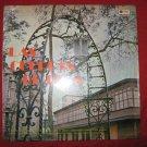 LP las cuerdas Lima violines Peru vals polka marinera