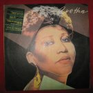 LP SEALED NEW MADE IN 1988 RARE ARETHA FRANKLIN PERU