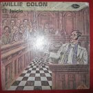 LP Willie Colon El Juicio canta Hector Lavoe Peru edit