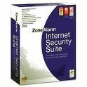 Zone Alarm Internet Security