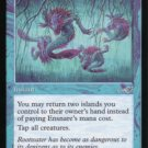 Magic the Gathering Nemesis Ensnare NM/Mint