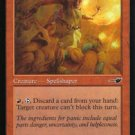 Magic the Gathering Nemesis Bola Warrior NM/Mint