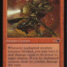 Magic the Gathering Nemesis Laccolith Rig NM/Mint