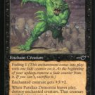 Magic the Gathering Nemesis Parallax Dementia NM/Mint