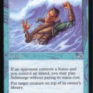 Magic the Gathering Nemesis Submerge NM/Mint