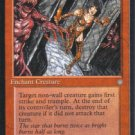 Magic the Gathering Ice Age Aggression NM/Mint
