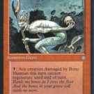 Magic the Gathering Ice Age Bone Shaman NM/Mint