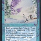 Magic the Gathering Ice Age Clairvoyance NM/Mint
