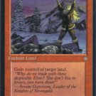 Magic the Gathering Ice Age Conquer NM/Mint