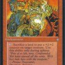 Magic the Gathering Ice Age Dwarven Armory NM/Mint