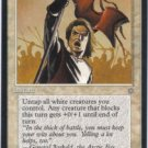 Magic the Gathering Ice Age Battle Cry NM/M