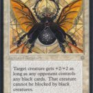 Magic the Gathering Ice Age Black Scarab NM/Mint