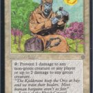 Magic the Gathering Ice Age Elvish Healer NM/Mint