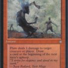 Magic the Gathering Ice Age Flare NM/Mint