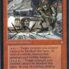 Magic the Gathering Ice Age Goblin Sappers NM/Mint