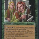 Magic the Gathering Ice Age Fyndhorn Elves NM/Mint