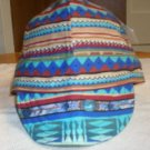 HAT - 2-Native Blue Size 7 1/2 & 7 1/4