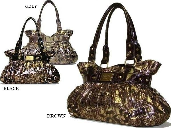 The Best - YOU CHOOSE!!!  Grey Brown or Black