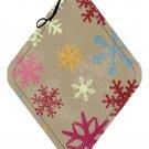 Christmas Coaster 013-Digital Download-ClipArt-Art Clip-Digital Art
